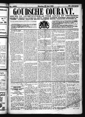 Goudsche Courant 1925-06-30