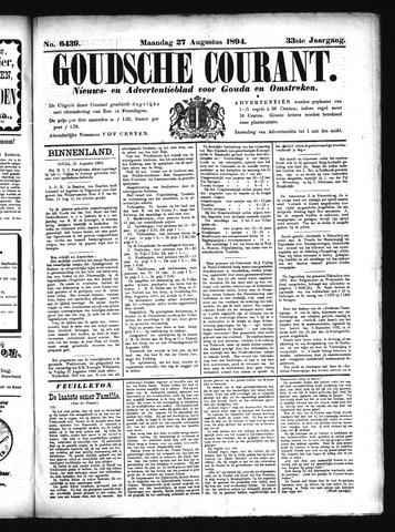 Goudsche Courant 1894-08-27