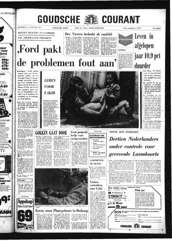 Goudsche Courant 1975-01-16
