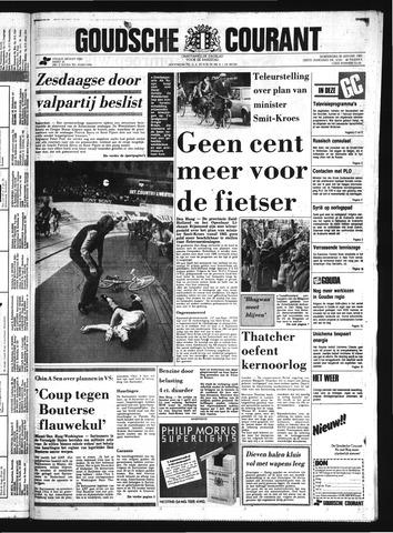 Goudsche Courant 1983-01-20