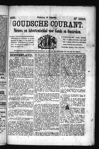 Goudsche Courant 1881-08-10