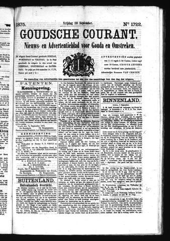 Goudsche Courant 1875-09-10