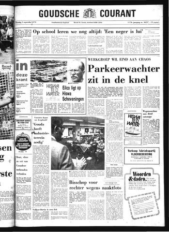 Goudsche Courant 1978-09-05