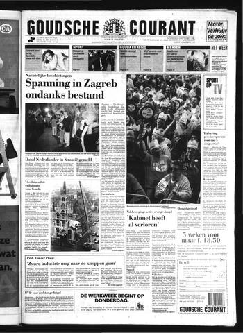 Goudsche Courant 1991-09-18