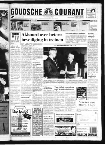 Goudsche Courant 1991-05-15