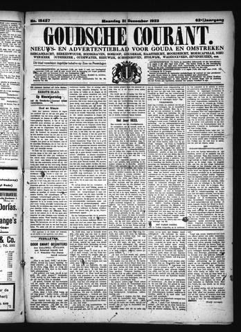 Goudsche Courant 1923-12-31