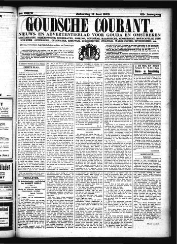 Goudsche Courant 1925-06-13