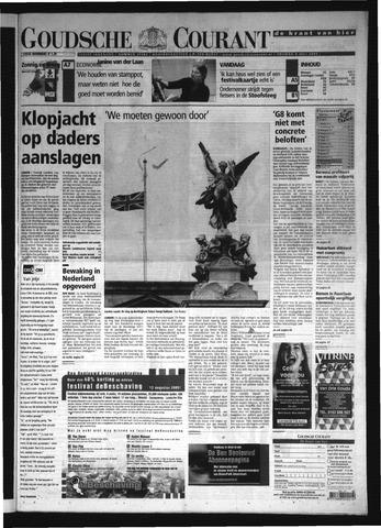 Goudsche Courant 2005-07-08