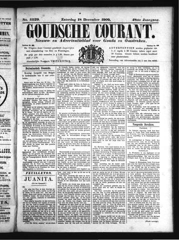 Goudsche Courant 1909-12-18