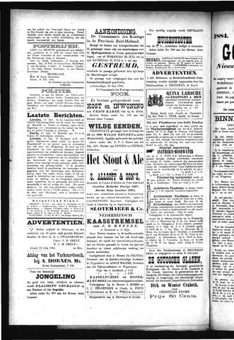 Goudsche Courant 1884-07-24
