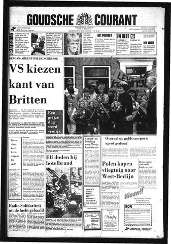 Goudsche Courant 1982-05-01