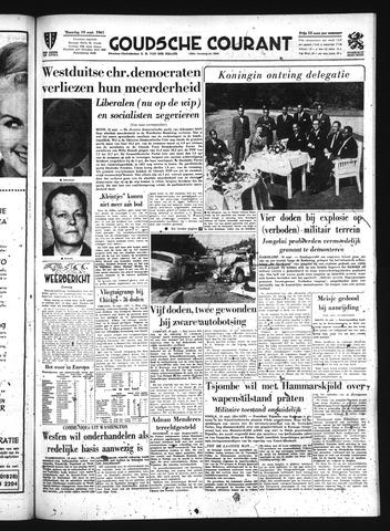 Goudsche Courant 1961-09-18
