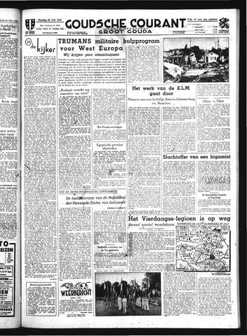 Goudsche Courant 1949-07-26