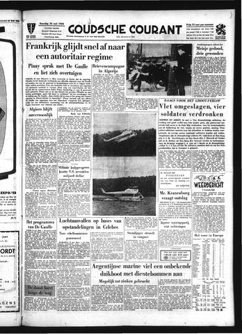 Goudsche Courant 1958-05-24