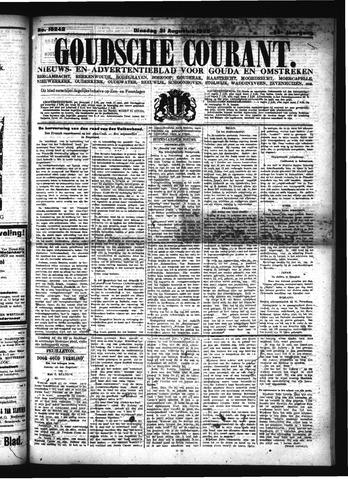 Goudsche Courant 1926-08-31