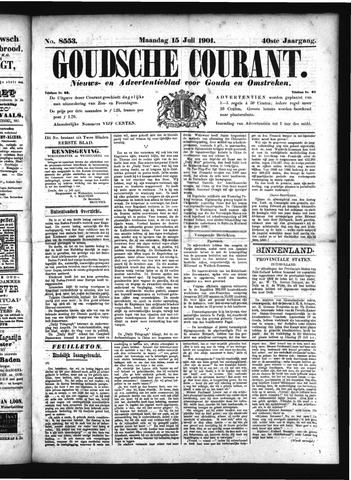 Goudsche Courant 1901-07-15