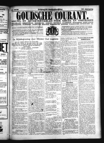 Goudsche Courant 1934-09-28