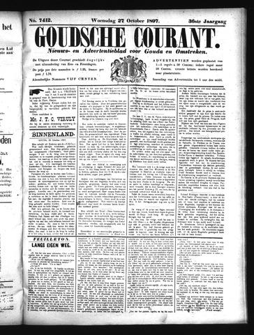 Goudsche Courant 1897-10-27