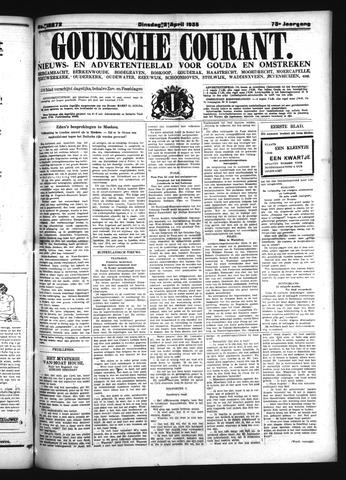 Goudsche Courant 1935-04-02