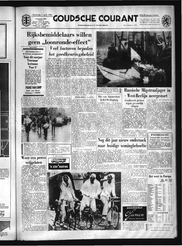 Goudsche Courant 1966-04-07