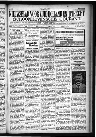 Schoonhovensche Courant 1928-05-11