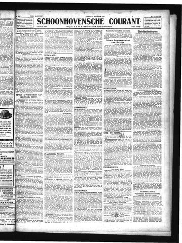 Schoonhovensche Courant 1943-12-03
