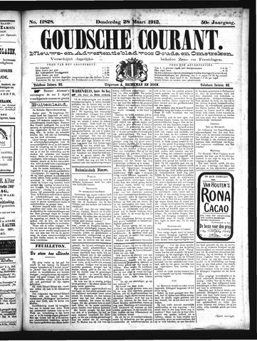 Goudsche Courant 1912-03-28