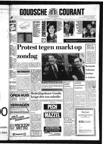 Goudsche Courant 1984-10-27