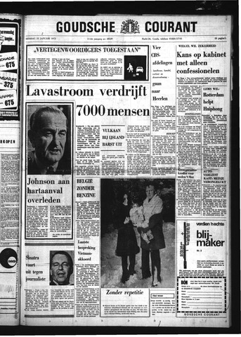 Goudsche Courant 1973-01-23