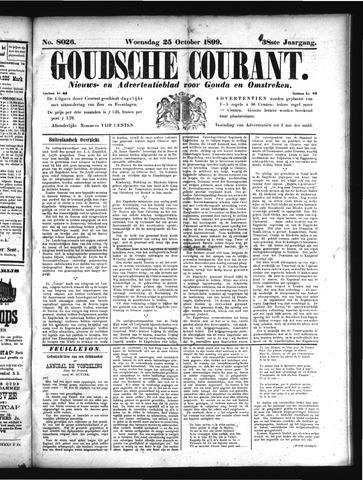 Goudsche Courant 1899-10-25