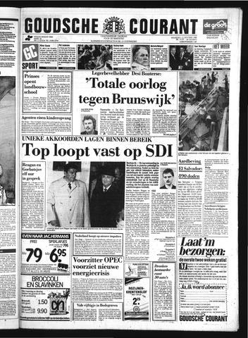 Goudsche Courant 1986-10-13