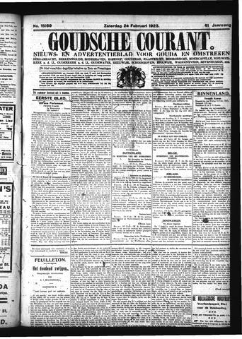 Goudsche Courant 1923-02-24