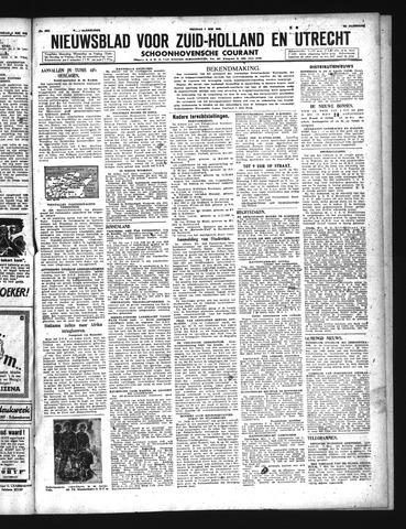 Schoonhovensche Courant 1943-05-07