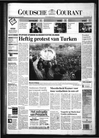 Goudsche Courant 1993-06-01