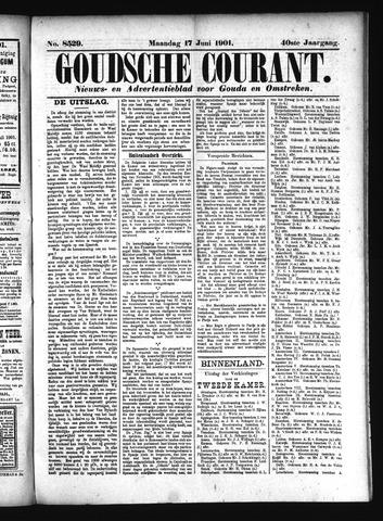 Goudsche Courant 1901-06-17