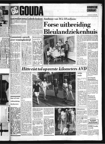 Goudsche Courant 1985-06-05