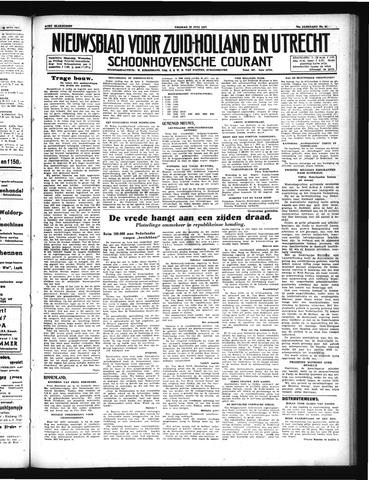Schoonhovensche Courant 1947-07-18
