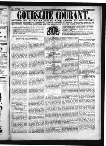 Goudsche Courant 1934-12-28