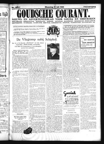 Goudsche Courant 1935-07-15
