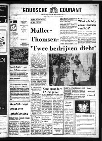Goudsche Courant 1980-04-17