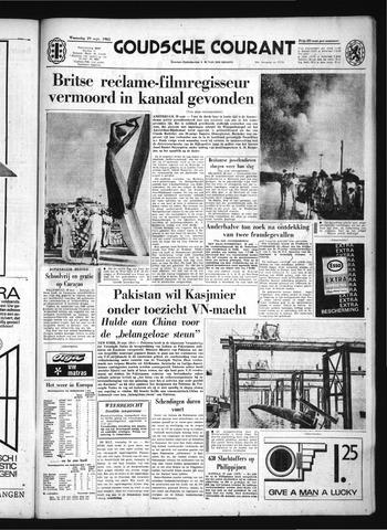 Goudsche Courant 1965-09-29