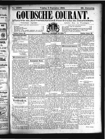 Goudsche Courant 1913-09-05