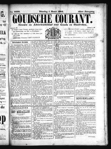 Goudsche Courant 1904-03-01