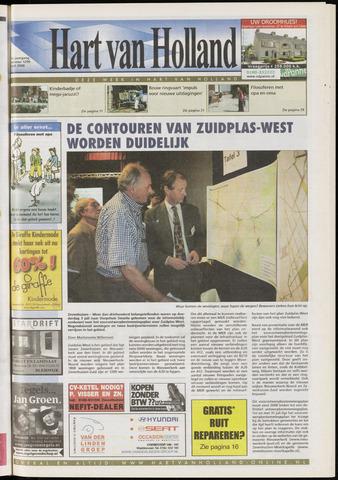 Hart van Holland 2008-07-09