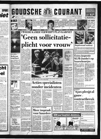 Goudsche Courant 1986-02-04