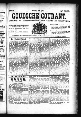 Goudsche Courant 1889-04-30