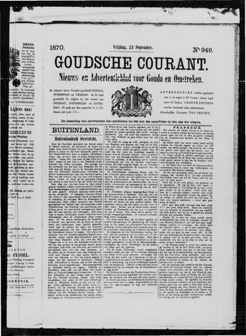Goudsche Courant 1870-09-23