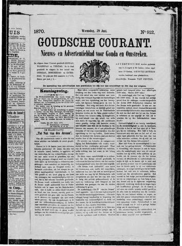 Goudsche Courant 1870-06-29