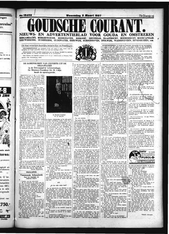 Goudsche Courant 1937-03-03