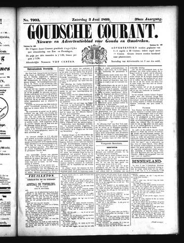 Goudsche Courant 1899-06-03